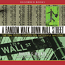 A Random Walk Down Wall Street: The Time-Tested Strategy for Succesful Investing (Unabridged), by Malkiel Burton