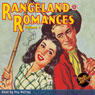 Rangeland Romances, Volume 1 (Unabridged), by Marian O'Hearn