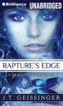 Raptures Edge, by J. T. Geissinger