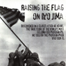 Rasing the Flag On Iwo Jima (Unabridged), by Joe Rosenthal