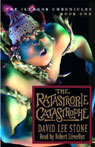 The Ratastrophe Catastrophe: The Illmoor Chronicles, Book One (Unabridged) Audiobook, by David Lee Stone