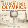 The Ration Book Olympics (Unabridged) Audiobook, by Tommy Godwin