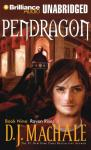 Raven Rise: Pendragon, Book 9 (Unabridged), by D. J. MacHale