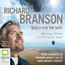 Reach for the Skies: Ballooning, Birdmen, and Blasting into Space (Unabridged), by Sir Richard Branson