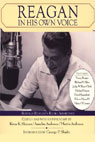Reagan in His Own Voice: Ronald Reagans Radio Addresses Audiobook, by Ronald Reagan