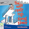 The Really Really High Diving Tower (Unabridged) Audiobook, by David Metzenthen