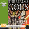 The Realms of the Gods: The Immortals, Book 4 (Unabridged) Audiobook, by Tamora Pierce