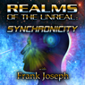 Realms of the Unreal: Synchronicity with Frank Joseph Audiobook, by Frank Joseph