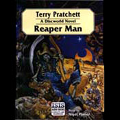 Reaper Man: Discworld #11 (Unabridged), by Terry Pratchett