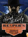 Reapers Justice: Shadow Reapers, Book 1 (Unabridged), by Sarah McCarty