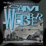 The Reappearance of Sam Webber (Unabridged) Audiobook, by Jonathon Scott Fuqua