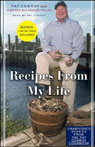 Recipes From My Life: Unabridged Selections from the Pat Conroy Cookbook (Unabridged), by Pat Conroy