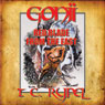 Red Blade from the East: Gonji, Volume 1 (Unabridged) Audiobook, by T. C. Rypel