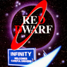 Red Dwarf: Infinity Welcomes Careful Drivers (Unabridged) Audiobook, by Rob Grant