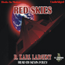 Red Skies: T.C. Bogner, 2 (Unabridged) Audiobook, by R. Karl Largent
