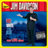 Red, White, and Very Blue Audiobook, by Jim Davidson