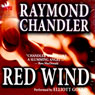 Red Wind (Unabridged) Audiobook, by Raymond Chandler