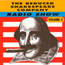 The Reduced Shakespeare Company Radio Show, Volume 3 Audiobook, by Adam Long