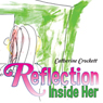 Reflection Inside Her (Unabridged), by Catherine Crockett