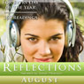 Reflections: August: Inspiration for Each Day of the Month Audiobook, by Simon Peterson