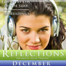 Reflections: December: Inspiration for Each Day of the Month Audiobook, by Simon Peterson
