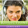 Reflections: January: Inspiration for Each Day of the Month, by Simon Peterson