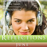 Reflections: June: Inspiration for Each Day of the Month Audiobook, by Simon Peterson