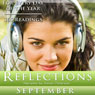 Reflections: September: Inspiration for Each Day of the Month Audiobook, by Simon Peterson
