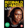 Reginald Hunter Live Audiobook, by Reginald D. Hunter