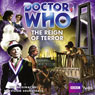 The Reign of Terror: A Doctor Who Novel, Book 119 (Unabridged), by Ian Marter