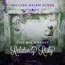Relatively Risky: The Big Uneasy (Unabridged) Audiobook, by Pauline Baird Jones