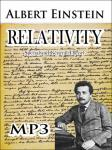 Relativity of Einstein (Unabridged), by Albert Einstein