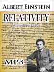 Relativity of Einstein (Unabridged) Audiobook, by Albert Einstein