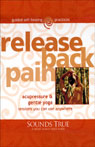 Release Back Pain: Acupressure and Gentle Yoga Sessions You Can Use Anywhere (Unabridged) Audiobook, by Michael Reed Gach