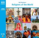 Religions of the World (Unabridged) Audiobook, by Neil Wenborn