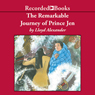 Remarkable Journey of Prince Jen, The (Unabridged) Audiobook, by Lloyd Alexander