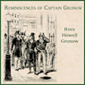 Reminiscences of Captain Gronow (Unabridged) Audiobook, by Rees Howell Gronow