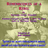 Reminiscences of a Rebel (Unabridged), by Rev Wayland Fuller Dunaway