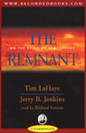 The Remnant: Left Behind, Volume 10 (Unabridged) Audiobook, by Tim LaHaye