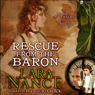 Rescue from the Baron: Airship Adventure Chronicles (Volume 2) (Unabridged), by Lara Nance