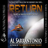 Return: The Five Worlds Trilogy, Book 3 (Unabridged) Audiobook, by Al Sarrantonio