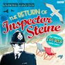 The Return of Inspector Steine Audiobook, by Lynne Truss