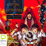 The Return of Rathalorn: School of Magic, Book 2 (Unabridged) Audiobook, by Dave Luckett