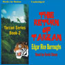 The Return of Tarzan: Tarzan Series, Book 2 (Unabridged) Audiobook, by Edgar Rice Burroughs