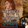 Revenge of the Mad Scientist: Book One: Airship Adventure Chronicles (Unabridged) Audiobook, by Lara Nance