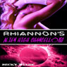 Rhiannons Alien High Chancellors (Unabridged) Audiobook, by Becky Wilde