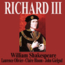 Richard III (Dramatised) Audiobook, by William Shakespeare