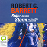 Rider on the Storm (Unabridged), by Robert G. Barrett