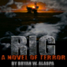 Rig: A Novel of Terror (Unabridged) Audiobook, by Bryan W. Alaspa