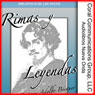Rimas y Leyendas (Rhymes and Legends) (Unabridged), by Gustavo Adolfo Becquer